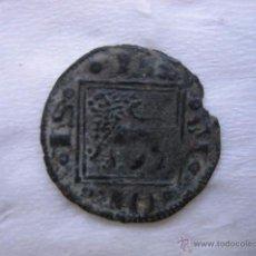 Monedas medievales: OBOLO DE ALFONSO X. Lote 54745278