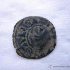 Monedas medievales: MONEDA CATALANA ÓBOLO DE AUREMBIAX O ARMENGOL. CONDADO DE URGEL. Lote 57609860