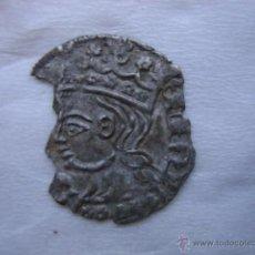 Monedas medievales: MONEDA CORNADO VELLON DE JUAN I. Lote 54746189