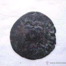 Monedas medievales: MONEDA CORNADO VELLON DE JUAN II. Lote 54746235
