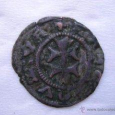 Monedas medievales: MONEDA VELLON DE ALFONSO V. Lote 54746626