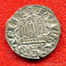 Monedas medievales: ALFONSO X (1252-1284) - NOVEN - BURGOS PRECIOSA. Lote 55676114