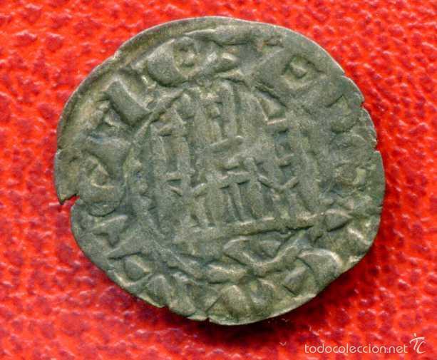 FERNANDO IV (1295-1312) - PEPION (Numismática - Medievales - Castilla y León)