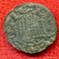 Monedas medievales: FERNANDO IV (1295-1312) - PEPION . Lote 55681562
