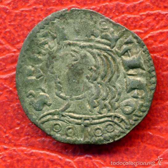 ALFONSO XI (1312-1350) - CORNADO TOLEDO (Numismática - Medievales - Castilla y León)