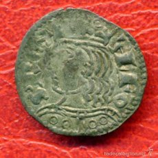 Monedas medievales: ALFONSO XI (1312-1350) - CORNADO TOLEDO. Lote 55682094