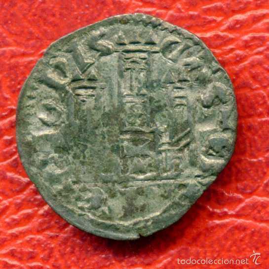 Monedas medievales: ALFONSO XI (1312-1350) - CORNADO TOLEDO - Foto 2 - 55682094