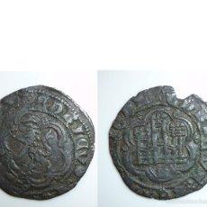Monedas medievales: BLANCA DE ENRIQUE III. CECA: ****SEVILLA****. Lote 57418148