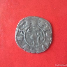 Monedas medievales: ALFONSO I DE ARAGON. DINERO. TOLEDO. #MN. Lote 57824930