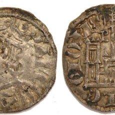 Monedas medievales: CASTILLA. MUY BONITO **CORNADO** DE SANCHO IV. CECA: **BURGOS**. Lote 57918522