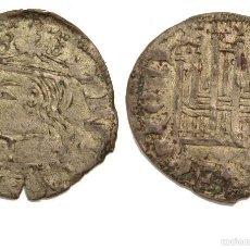 Monedas medievales: CORNADO ALFONSO XI (1312-1350). CECA: **CUENCA**. Lote 57973686