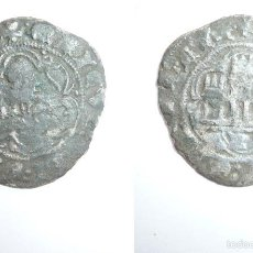 Monedas medievales: BLANCA DE ENRIQUE III. CECA: **BURGOS**. Lote 57973930