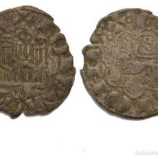 Monedas medievales: NOVEN DE ALFONSO X. AÑO 1252-1284. CECA: **CUENCA**.. Lote 57974086