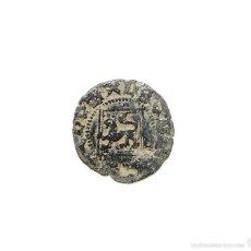 Monedas medievales: ENRIQUE IV DE CASTILLA LEON. BLANCA DE SEVILLA. Lote 57997698