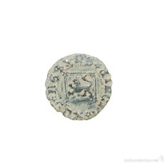 Monedas medievales: ENRIQUE IV DE CASTILLA LEON. BLANCA DE SEVILLA. Lote 57997716