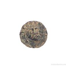 Monedas medievales: ENRIQUE IV DE CASTILLA LEON. BLANCA DE TOLEDO. Lote 57997781
