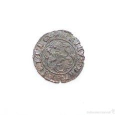 Monedas medievales: BLANCA ENRIQUE III DE BURGOS . Lote 57997880