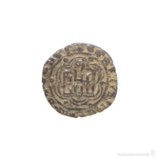 Monedas medievales: BLANCA ENRIQUE III - TOLEDO. Lote 57998026