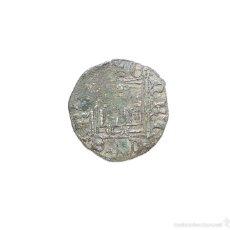 Monedas medievales: BLANCA ENRIQUE II - ZAMORA. Lote 57998382