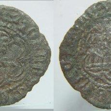 Monedas medievales: BLANCA DE ENRIQUE III CECA TOLEDO 21MM. Lote 58014924