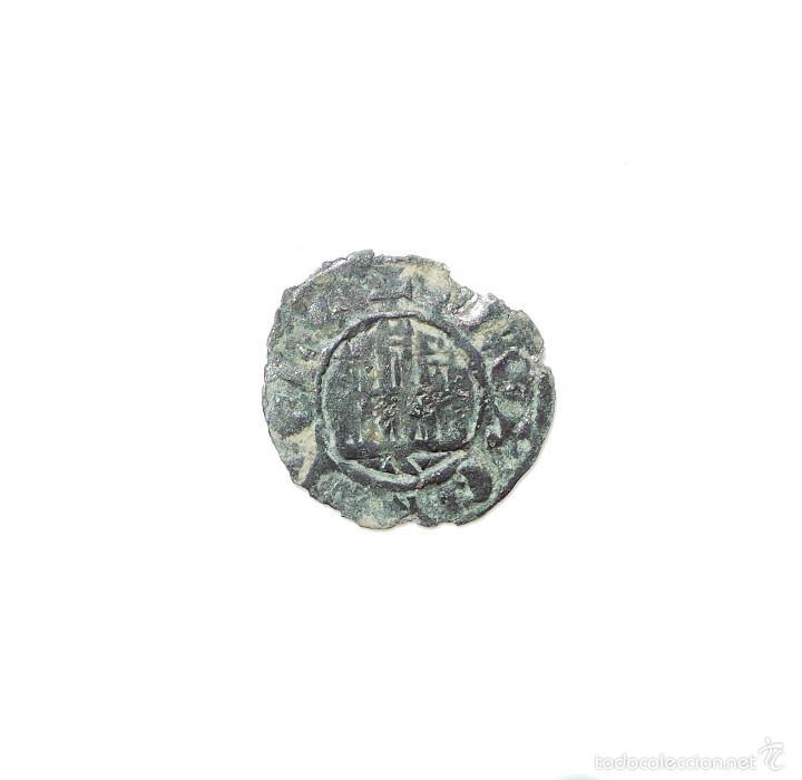 FERNANDO IV DE CASTILLA LEON. PEPION. SEVILLA (Numismática - Medievales - Castilla y León)