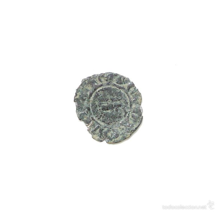 Monedas medievales: FERNANDO IV DE CASTILLA LEON. PEPION. SEVILLA - Foto 2 - 58182930