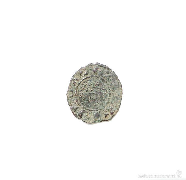 FERNANDO IV DE CASTILLA LEON. PEPION. BURGOS (Numismática - Medievales - Castilla y León)