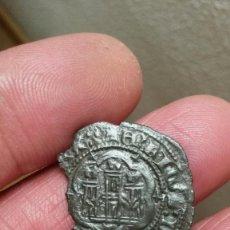 Monedas medievales: BLANCA A IDENTIFICAR. Lote 58299927