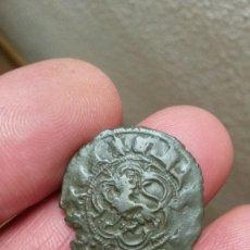 Monedas medievales: BLANCA A IDENTIFICAR. Lote 58299936
