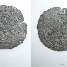 Monedas medievales: BLANCA JUAN II. CECA ****SEVILLA****. Lote 58354961