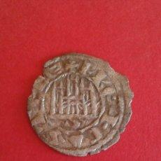 Monedas medievales: FERNANDO IV. EL EMPLAZADO. 1295 - 1312. PEPION. SEVILLA. PRECIOSO. RICO EN PLATA.. Lote 58554704