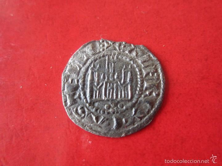 ALFONSO X DE CASTILLA LEON. PEPIÓN. CECA ... (Numismática - Medievales - Castilla y León)