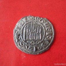 Monedas medievales: ALFONSO X DE CASTILLA LEON. PEPIÓN. CECA .... Lote 58576730