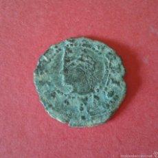 Monedas medievales: ENRIQUE III. EL DOLIENTE. 1390 - 1406. CORNADO. SEVILLA.. Lote 58686352