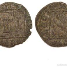Monedas medievales: CASTILLA. NOVEN DE **ENRIQUE II**AÑO 1368/1379. CECA: **LEÓN**.. Lote 61139147