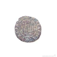 Monedas medievales: ENRIQUE III, BLANCA - CECA DE BURGOS. Lote 61163159