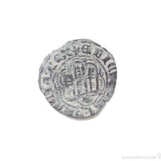 Monedas medievales: ENRIQUE III, BLANCA - CECA DE BURGOS. Lote 61163359