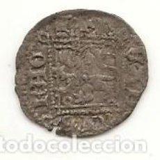 Monedas medievales: ENRIQUE II. NOVÉN. CECA LEÓN. Lote 61500143