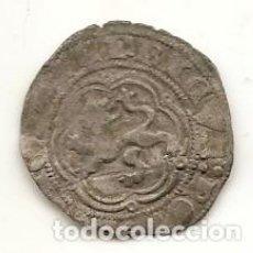 Monedas medievales: ENRIQUE. BLANCA DE SEVILLA. Lote 61500291
