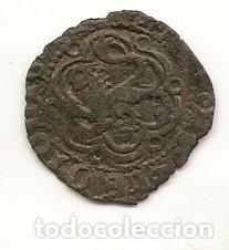 JUAN II. BLANCA DE VELLÓN. SEVILLA (Numismática - Medievales - Castilla y León)