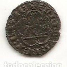 Monedas medievales: ENRIQUE IV. EXCELENTE DINERO DE BURGOS. Lote 61502007