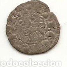 Monedas medievales: FERNANDO IV. PEPIÓN DE VELLÓN. CECA SEGOVIA. Lote 154845980