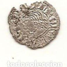 Monedas medievales: ALFONSO XI. CORNADO. TOLEDO. Lote 61508019