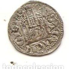 Monedas medievales: MUY RARA. CECA MEDINA DEL CAMPO. ALFONSO XI. CORNADO. Lote 61509479