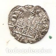 Monedas medievales: Alfonso XI. Cornado - Foto 2 - 61509687
