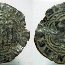 Monedas medievales: ENRIQUE III BLANCA DE BURGOS. Lote 61706864