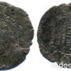 Monedas medievales: ENRIQUE II, CORNADO DE SEVILLA, (S) BAJO CASTILLO. Lote 61969596