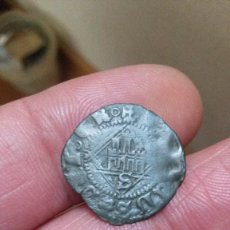 Monedas medievales: A IDENTIFICAR,,ENRIQUE. Lote 62437084