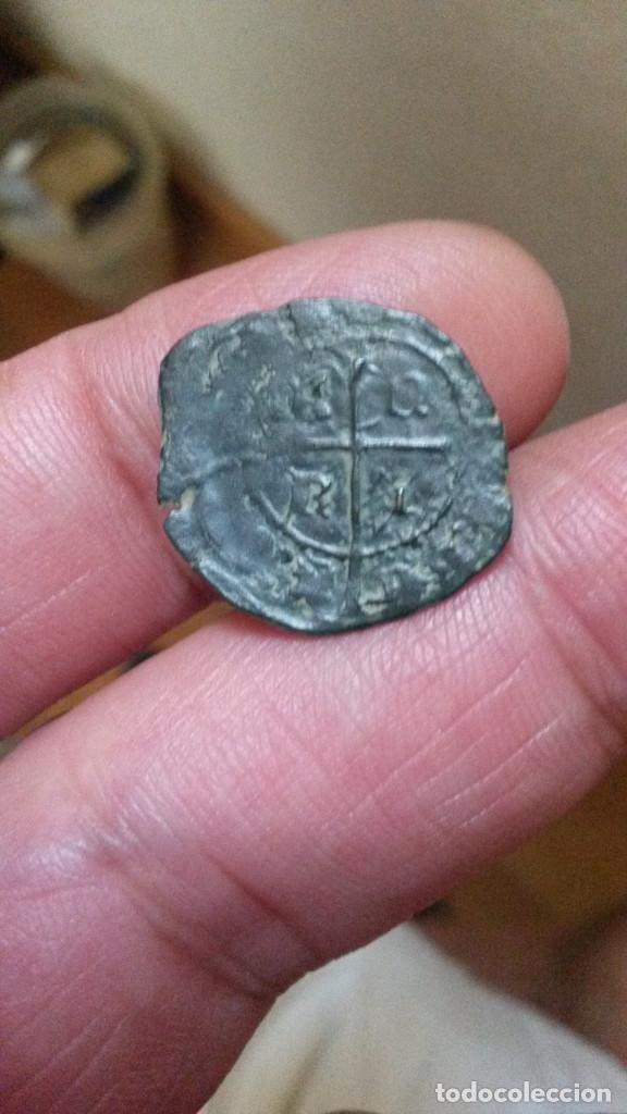 Monedas medievales: a identificar - Foto 2 - 62437108