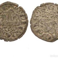 Monedas medievales: NOVEN DE ALFONSO X. CECA: **LEÓN**. MUY BONITA. Lote 64141215
